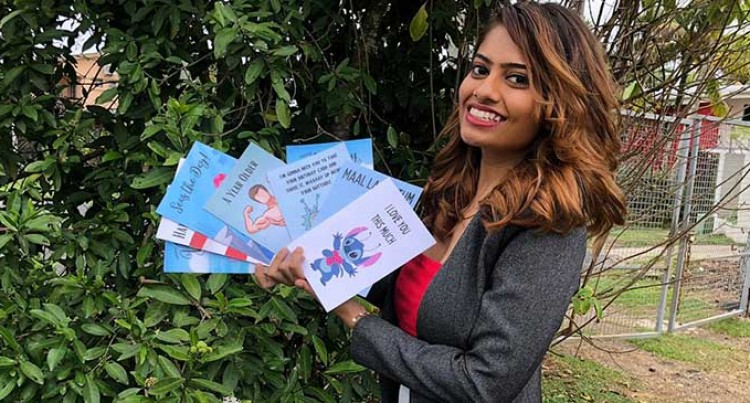 24-Year-Old Finds Online Business Niche With Just $10