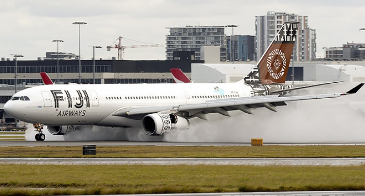 Sydney Airport Slaps Down Cash To Lure Back Airlines