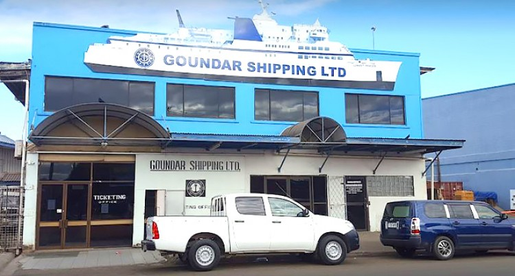 Shipping Companies Ready To Provide Services