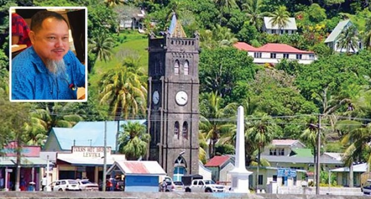 Let's Go Local: Ovalau, Ginger Kitchen On Yee's Travels Tips