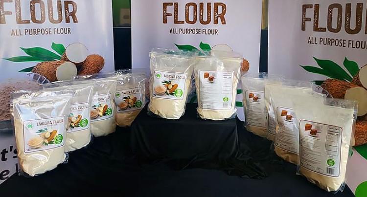 Locally-Made Tavioka Flour Now Available