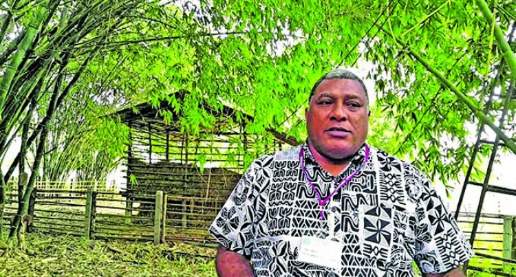 Wearing Masks A New Norm: Tui Macuata
