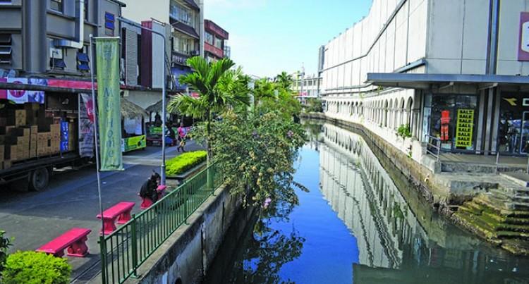 Nubukalou Creek Revamp To Feature Boardwalks, Cafes