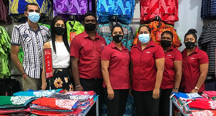 Oxygen Exclusive Casuals Opens Third Store