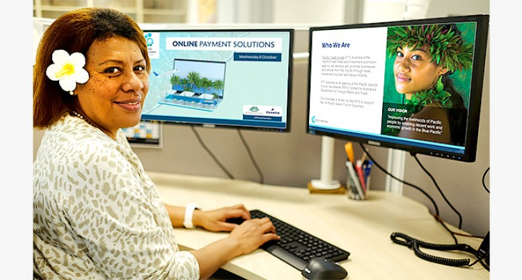New Pacific Online Payment Solution Introduced