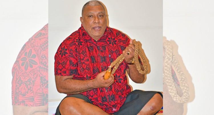 Tui Macuata For President