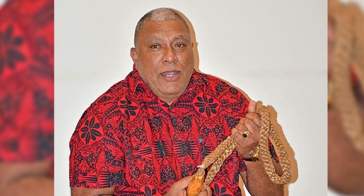 Tui Macuata Is President Elect