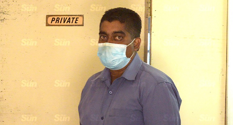 Pritam Singh – Former FRCS Tax Officer Handed Suspended Sentence