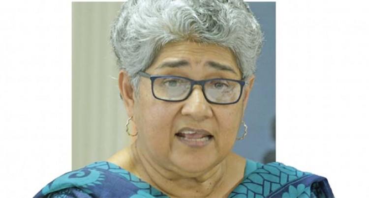 Shine A Light: Shamima Ali Answers Our Questions
