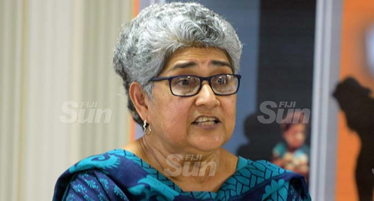 Shine A Light: Trustees Leave Fiji Women's Crisis Centre