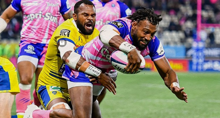 Flying Fijians To Face Pacific Neighbours In July 2022 Tests