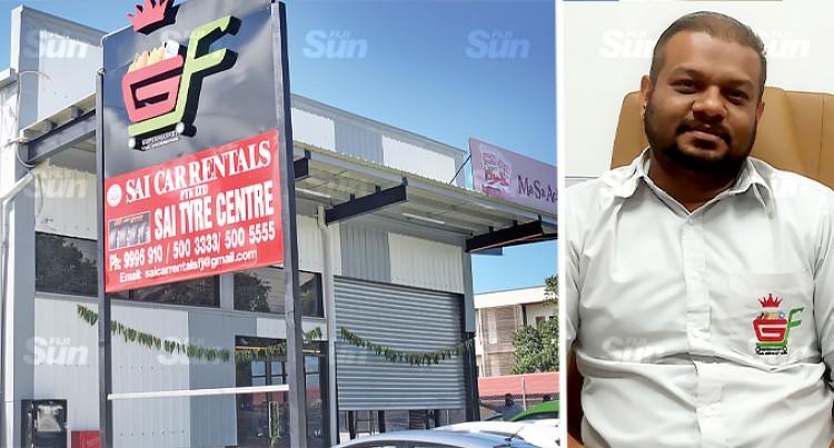 New Supermarket Creates Employment Opportunities