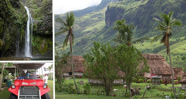 Let's Go Local: Five-Day Trekking To Bulou's Lodge