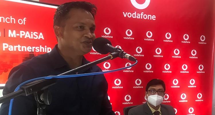 Vodafone, Baroda Seal Deal