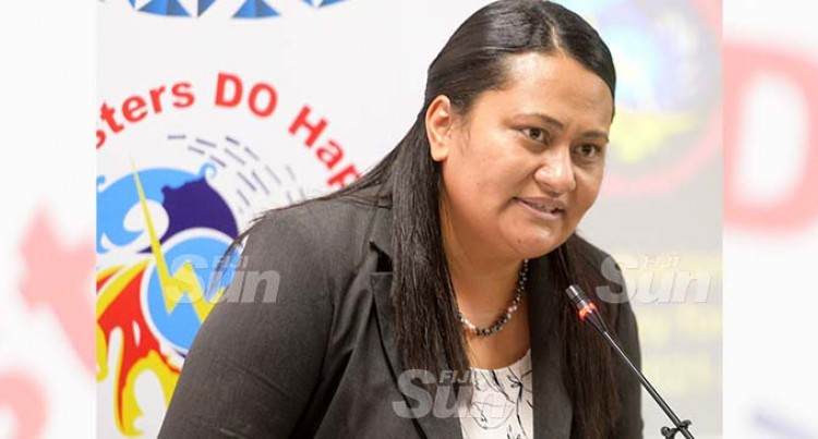 Soko Stands Tall In Male Dominated Fields Of Work
