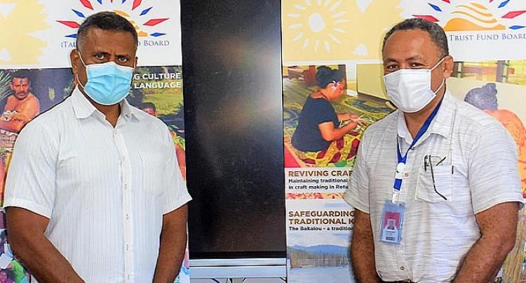 Fiji Kava Partners With The iTaukei Trust Fund Board