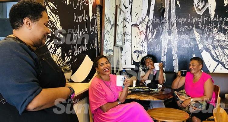 No Looking Back for Vuli Savou, She Owns Gloria Jean's, Damodar City