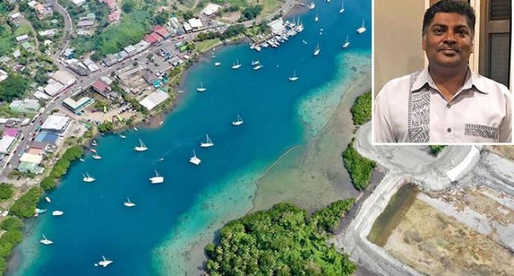 Let's Go Local: Suva Businessman Lists Savusavu, Taveuni In Travel Plans